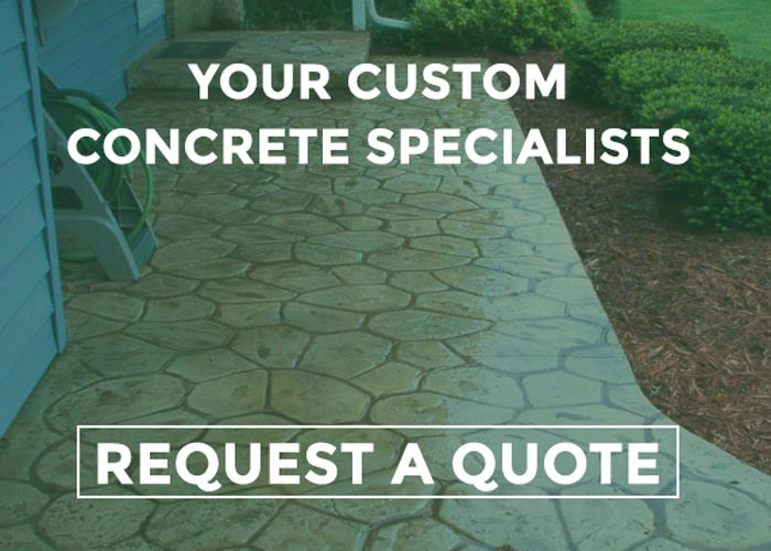 Battle Creek Concrete Contractors