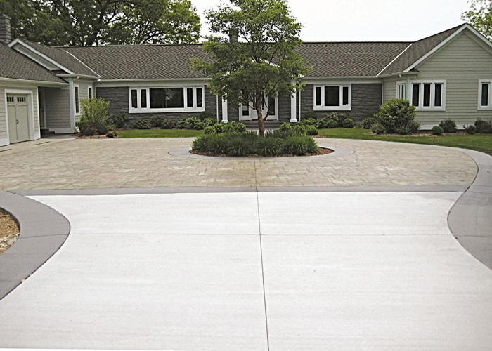 Concrete Contractors Battle Creek