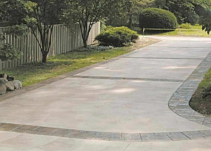 Concrete Driveway Contractors Battle Creek MI