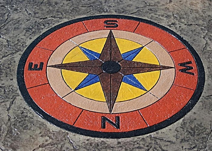 Decorative Concrete Battle Creek MI