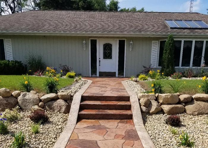 Residential Masonry Contractor: Residential Concrete Contractors
