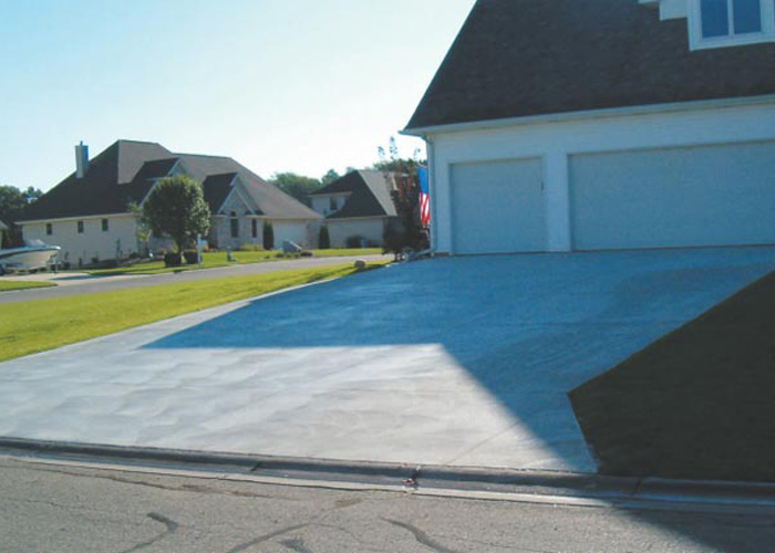 Concrete Driveway Contractors in Battle Creek, MI