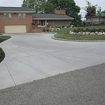 Concrete Driveway Maintenance Battle Creek, MI