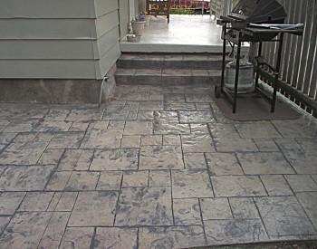 Battle Creek Stamped Concrete Contractors