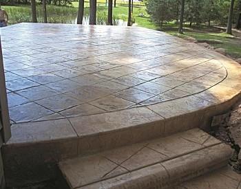 Custom Concrete Contractors Battle Creek