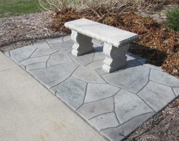 Custom Concrete Contractors Battle Creek MI