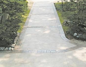 Stamped Concrete Battle Creek